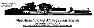 CropSchool