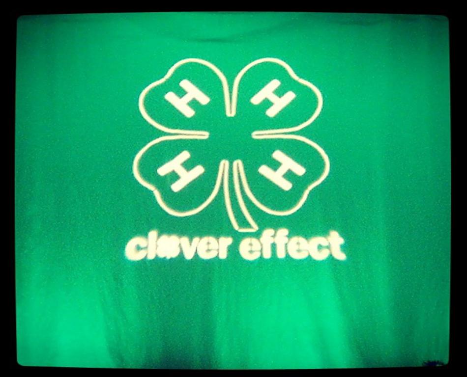 CloverEffect