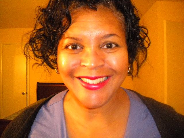 Master Financial Education Volunteer Joan Smith