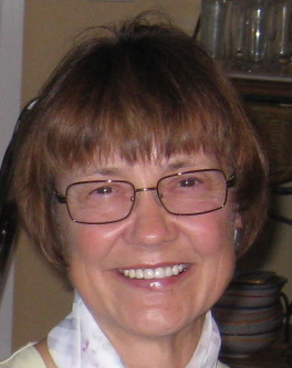 Marie Baumann is our longest-serving Master Financial Education Volunteer. She has volunteered with Extension since 1992.