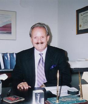 Master Financial Education Volunteer Mike May