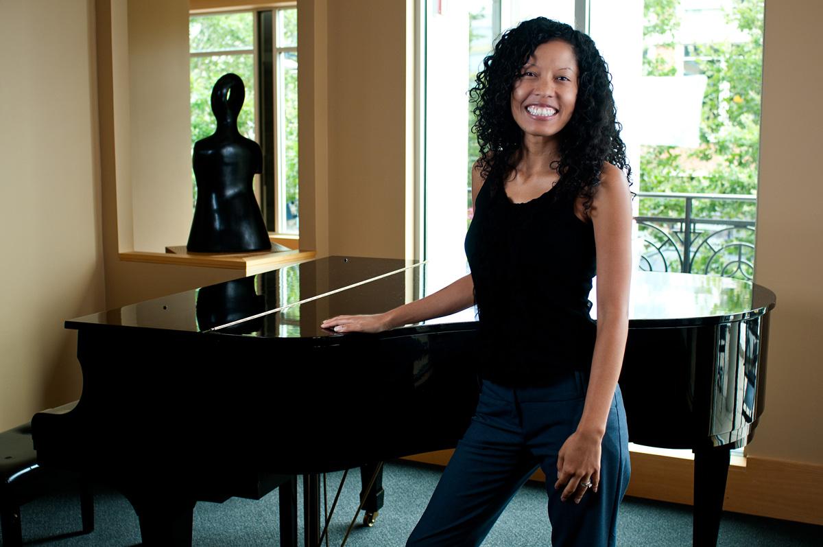 Master Financial Education Volunteer Diana Yacob