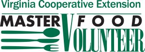 master food volunteer logo