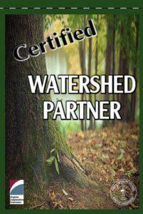watershed partner sign