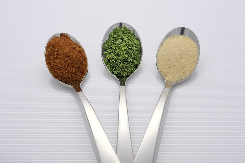 What is your favorite spice?