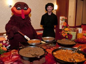 hokiebird-cooking