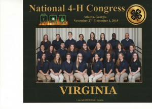 National 4-H Congress